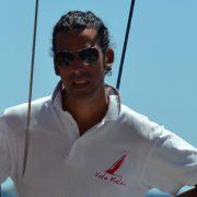 scuola vela skipper lorenzo